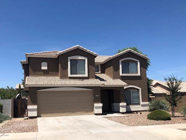 23248 S 221ST Street, Queen Creek, AZ 85142 (MLS #5969527) :: Keller Williams Realty Phoenix