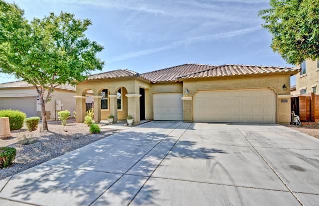 18209 W Purdue Avenue, Waddell, AZ 85355 (MLS #5969530) :: CC & Co. Real Estate Team