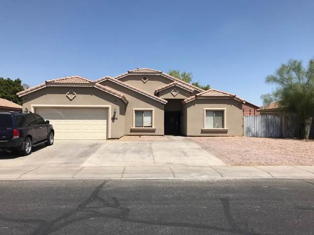 6416 W Virginia Avenue, Phoenix, AZ 85035 (MLS #5969533) :: CC & Co. Real Estate Team