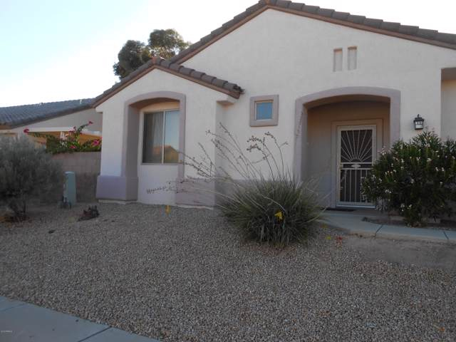 19524 N Bright Angel Lane, Surprise, AZ 85374 (MLS #5969534) :: neXGen Real Estate