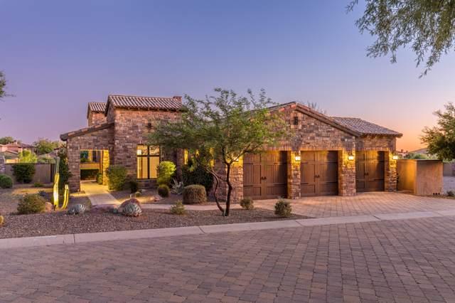3075 S Prospector Circle, Gold Canyon, AZ 85118 (MLS #5969536) :: Yost Realty Group at RE/MAX Casa Grande