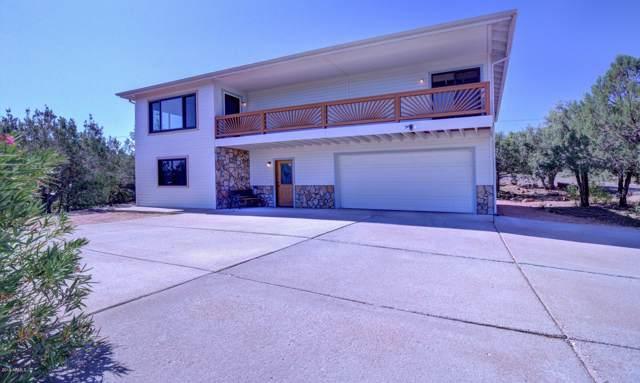801 N Madison Drive, Payson, AZ 85541 (MLS #5969539) :: Nate Martinez Team