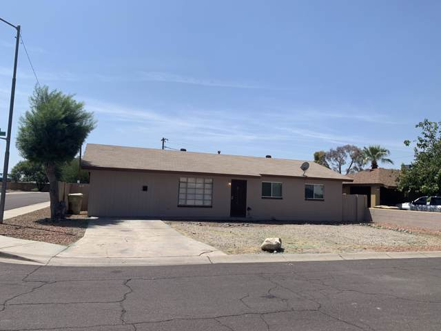 5921 W Stella Lane, Glendale, AZ 85301 (MLS #5969540) :: The Property Partners at eXp Realty