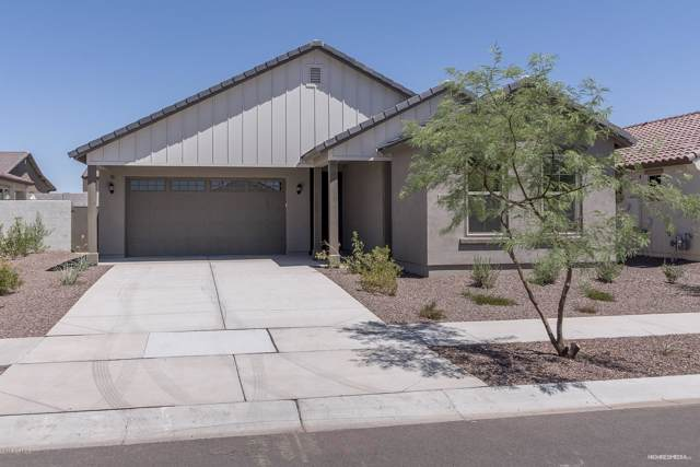 20642 W College Drive, Buckeye, AZ 85396 (MLS #5969545) :: Keller Williams Realty Phoenix