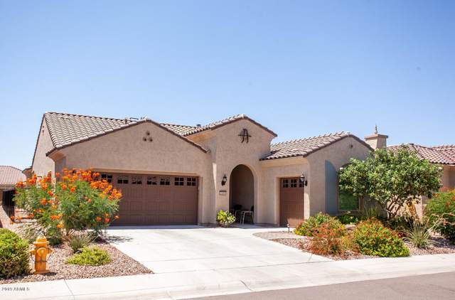 7087 W Turnstone Drive, Florence, AZ 85132 (MLS #5969546) :: Lifestyle Partners Team