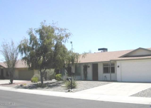 4727 E Ahwatukee Drive, Phoenix, AZ 85044 (MLS #5969550) :: Nate Martinez Team