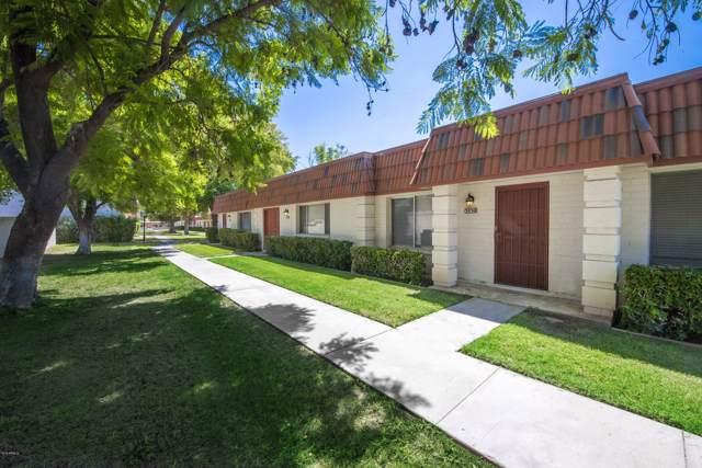 3930 N Granite Reef Road, Scottsdale, AZ 85251 (MLS #5969554) :: The W Group