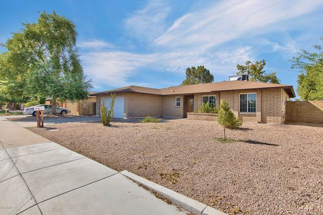 904 W Barrow Drive, Chandler, AZ 85225 (MLS #5969556) :: The W Group