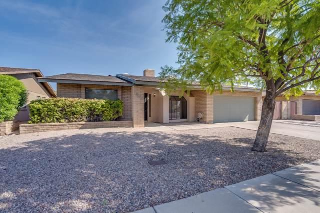 1802 W Isleta Avenue, Mesa, AZ 85202 (MLS #5969558) :: CC & Co. Real Estate Team