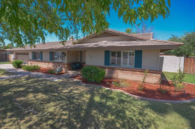 2178 E Golf Avenue, Tempe, AZ 85282 (MLS #5969566) :: Openshaw Real Estate Group in partnership with The Jesse Herfel Real Estate Group