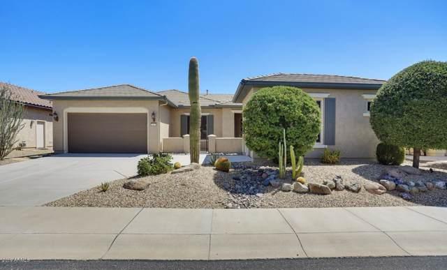 20175 N 263RD Drive, Buckeye, AZ 85396 (MLS #5969567) :: neXGen Real Estate