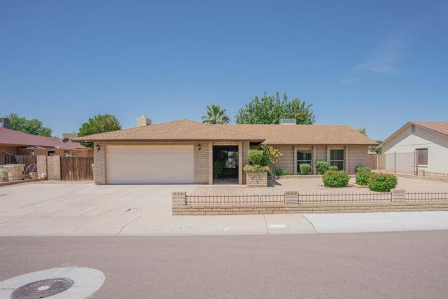 10238 N 56TH Avenue, Glendale, AZ 85302 (MLS #5969576) :: The Property Partners at eXp Realty