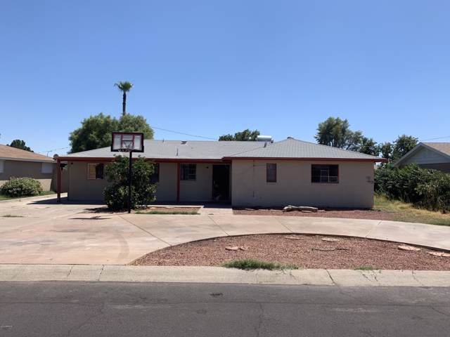 1807 W Morten Avenue, Phoenix, AZ 85021 (MLS #5969583) :: The Luna Team