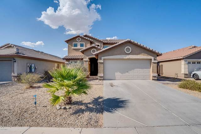 25798 W Williams Street, Buckeye, AZ 85326 (MLS #5969585) :: The Luna Team