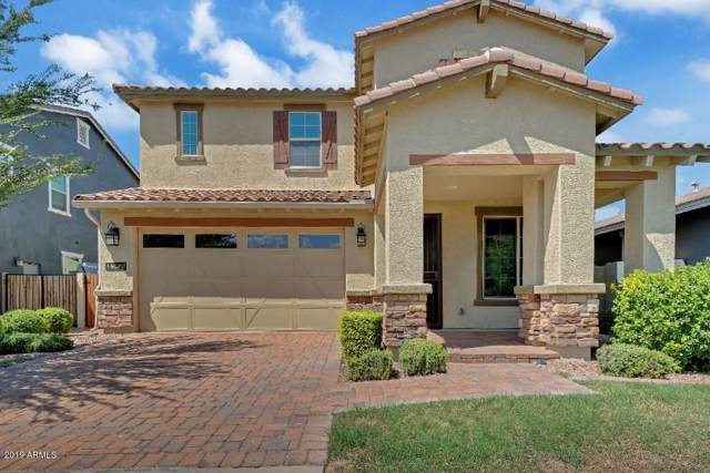 4258 E Rawhide Street, Gilbert, AZ 85296 (MLS #5969586) :: The Pete Dijkstra Team