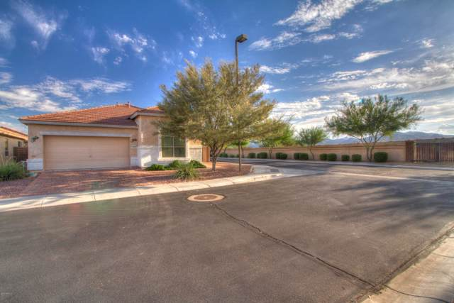 18283 W Buena Vista Drive, Surprise, AZ 85374 (MLS #5969587) :: Brett Tanner Home Selling Team
