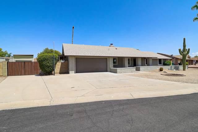 6024 E Hillview Street, Mesa, AZ 85205 (MLS #5969593) :: The Garcia Group