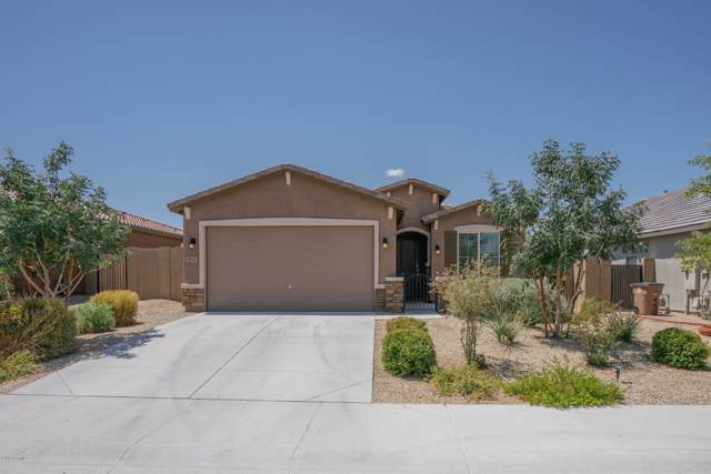 11042 S 175TH Lane, Goodyear, AZ 85338 (MLS #5969594) :: The Garcia Group