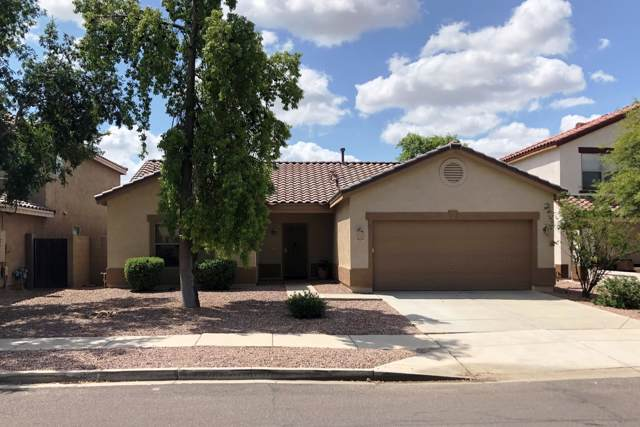 3225 W Cavedale Drive, Phoenix, AZ 85083 (MLS #5969595) :: The Laughton Team