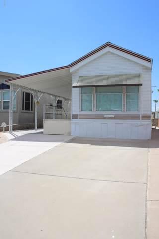 52 W Kiowa Circle, Apache Junction, AZ 85119 (MLS #5969598) :: Brett Tanner Home Selling Team