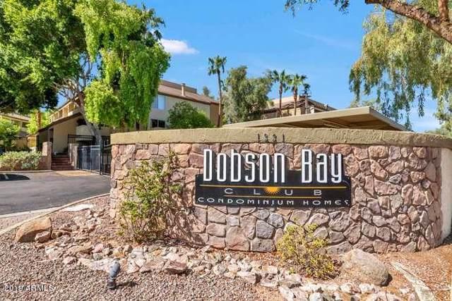 1331 W Baseline Road #250, Mesa, AZ 85202 (MLS #5969600) :: Yost Realty Group at RE/MAX Casa Grande