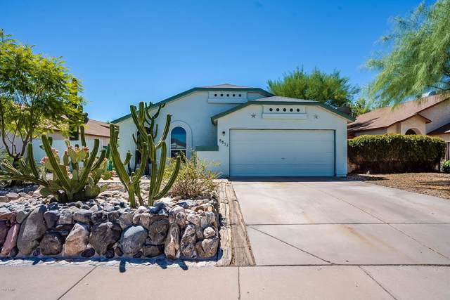 8821 W Athens Street, Peoria, AZ 85382 (MLS #5969602) :: The Luna Team