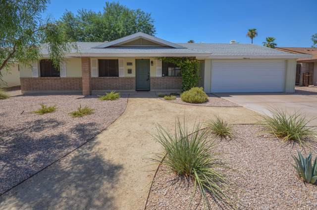 3312 S Kenwood Lane, Tempe, AZ 85282 (MLS #5969611) :: Yost Realty Group at RE/MAX Casa Grande