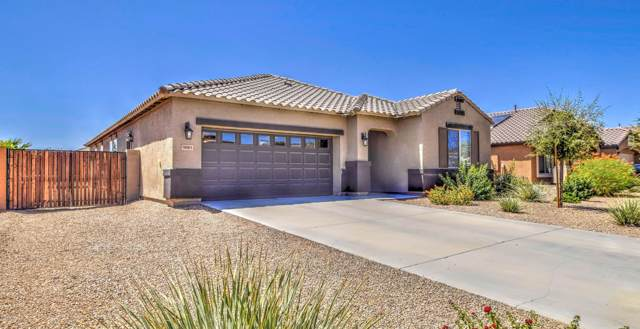 5681 E Athena Road, Florence, AZ 85132 (MLS #5969614) :: Yost Realty Group at RE/MAX Casa Grande