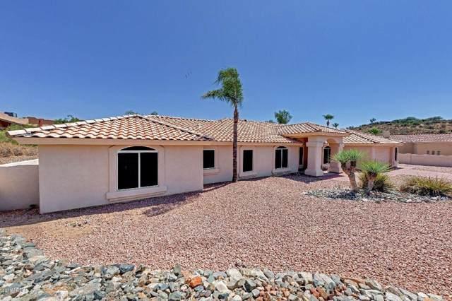 15311 E Two Gun Circle, Fountain Hills, AZ 85268 (MLS #5969615) :: The W Group