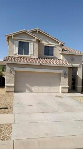 17568 W Banff Lane, Surprise, AZ 85388 (MLS #5969617) :: neXGen Real Estate