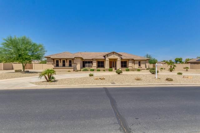 14338 W Becker Lane, Surprise, AZ 85379 (MLS #5969620) :: CC & Co. Real Estate Team