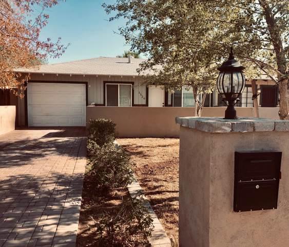 5529 E Earll Drive, Phoenix, AZ 85018 (MLS #5969624) :: neXGen Real Estate