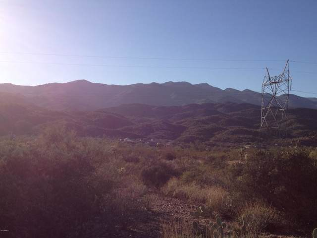 32244 N Flex Lane, Black Canyon City, AZ 85324 (MLS #5969626) :: Phoenix Property Group