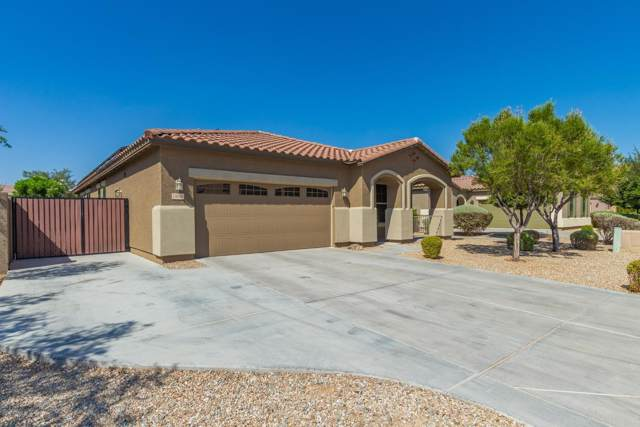 15090 W Turney Avenue, Goodyear, AZ 85395 (MLS #5969627) :: Keller Williams Realty Phoenix