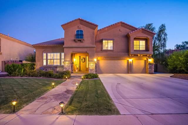 11345 E Spaulding Avenue, Mesa, AZ 85212 (MLS #5969628) :: Keller Williams Realty Phoenix