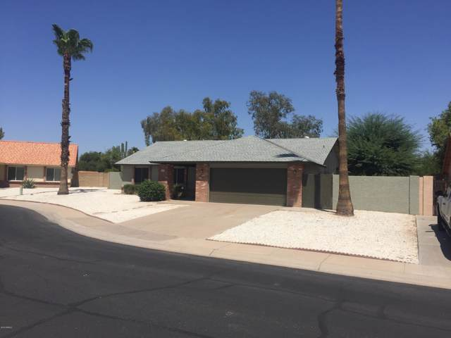 2332 W Highland Court, Chandler, AZ 85224 (MLS #5969629) :: CANAM Realty Group