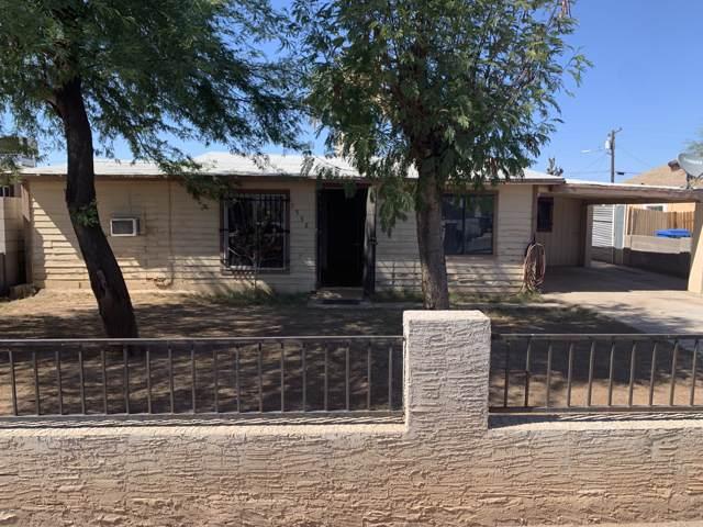 3538 W Fillmore Street, Phoenix, AZ 85009 (MLS #5969631) :: neXGen Real Estate