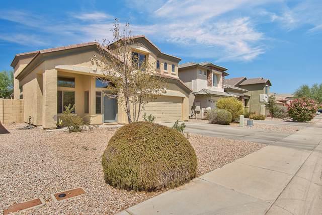 2158 W Green Tree Drive, Queen Creek, AZ 85142 (MLS #5969634) :: CC & Co. Real Estate Team