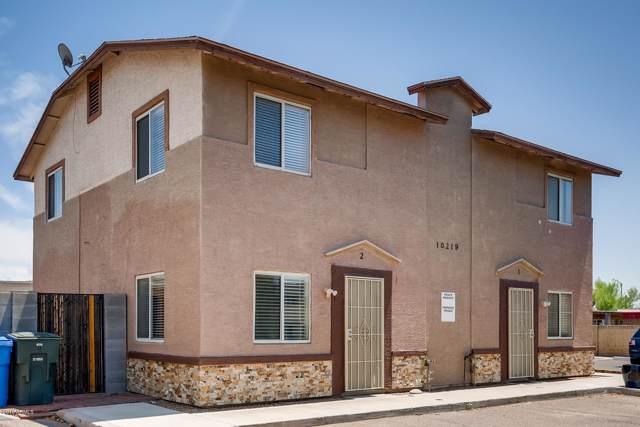 10219 N 11TH Avenue, Phoenix, AZ 85021 (MLS #5969636) :: Santizo Realty Group