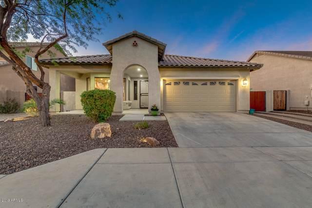 11830 W Villa Chula Court, Sun City, AZ 85373 (MLS #5969649) :: Phoenix Property Group