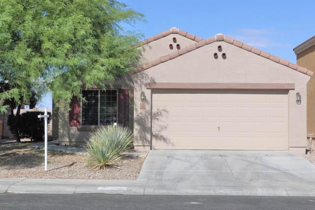 5786 S 240TH Drive, Buckeye, AZ 85326 (MLS #5969650) :: The Pete Dijkstra Team