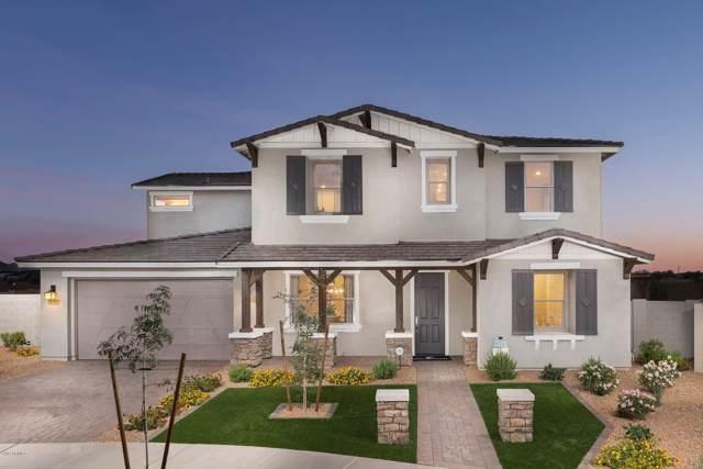 22870 E Sonoqui Boulevard, Queen Creek, AZ 85142 (MLS #5969652) :: Keller Williams Realty Phoenix