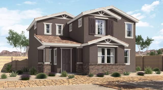154 N 56TH Place, Mesa, AZ 85205 (MLS #5969654) :: Yost Realty Group at RE/MAX Casa Grande