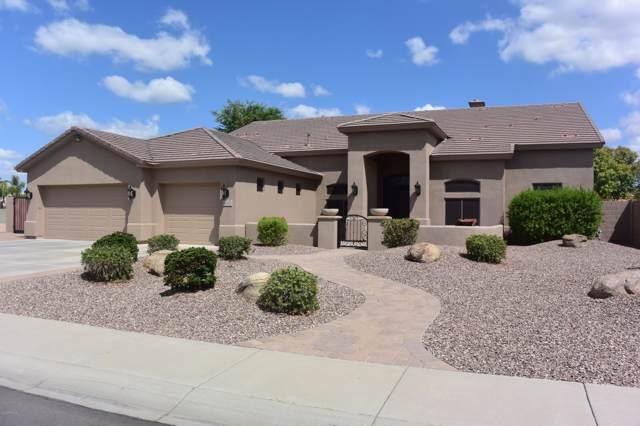 8060 W Camino De Oro, Peoria, AZ 85383 (MLS #5969658) :: Phoenix Property Group