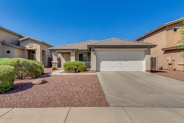 11010 W Mountain View Drive, Avondale, AZ 85323 (MLS #5969667) :: The Daniel Montez Real Estate Group