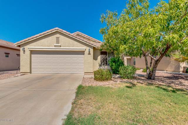 32946 N Sandstone Drive, San Tan Valley, AZ 85143 (MLS #5969673) :: CANAM Realty Group