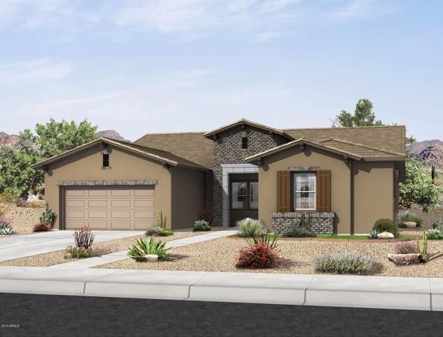 22842 E Silver Creek Lane, Queen Creek, AZ 85142 (MLS #5969674) :: Keller Williams Realty Phoenix