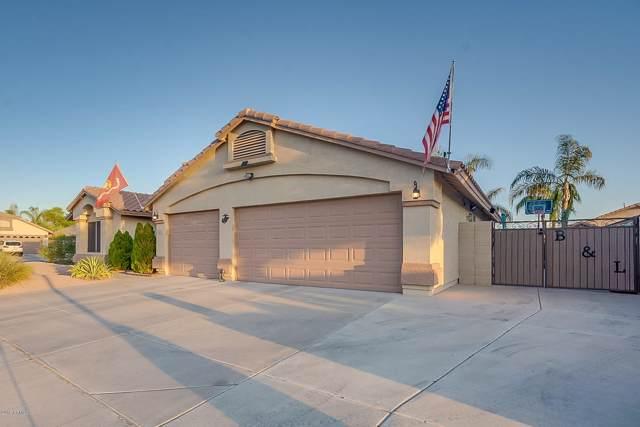 9929 E Obispo Avenue, Mesa, AZ 85212 (MLS #5969678) :: The Garcia Group