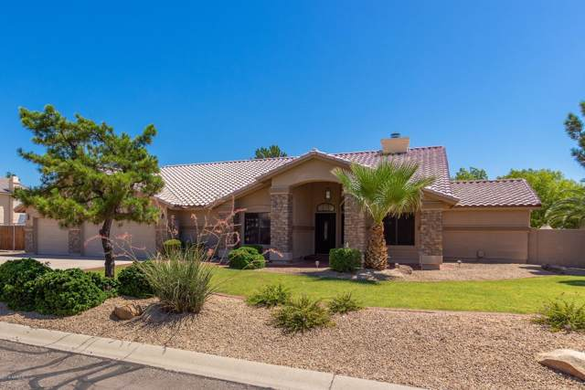 24035 N 45TH Drive, Glendale, AZ 85310 (MLS #5969681) :: The Property Partners at eXp Realty