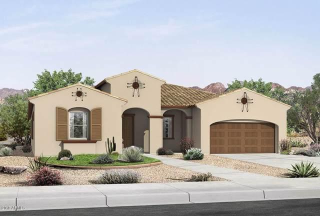 22850 E Silver Creek Lane, Queen Creek, AZ 85142 (MLS #5969685) :: Keller Williams Realty Phoenix